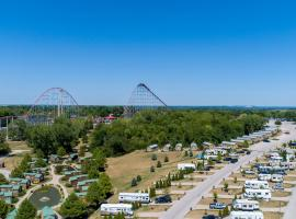 Worlds of Fun Village, vacation rental in Kansas City
