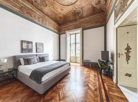 Relais Della Porta, family hotel in Naples