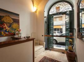 Zodiacus Residence, appartamento a Bari