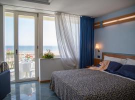 Hotel Ancora, hotel a Rimini, Marina Centro