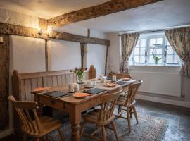 Old Beams Bed & Breakfast, hotel near Ragley Hall, Alcester