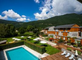 Tierra de Biescas, hotel cerca de Peña Telera, Biescas