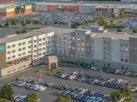 Homewood Suites by Hilton Albany Crossgates Mall, hotel in Albany