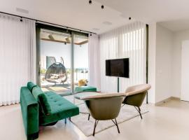 Carmel Market Apartments by Master, apartment in Tel Aviv