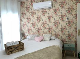 Sweet Pink, self-catering accommodation in Málaga