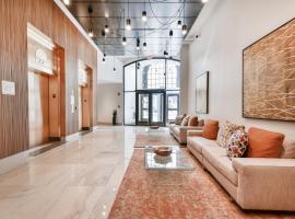 Global Luxury Suites Downtown Boston, hotel in Boston