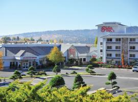 Shilo Inn Suites Klamath Falls, hotel in Klamath Falls