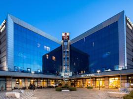 Best Western Plus Hotel Expo, hotel en Villafranca di Verona