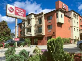 Best Western PLUS La Mesa San Diego, hotel near Grossmont College, La Mesa