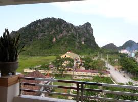 An Binh Hotel, khách sạn ở Phong Nha