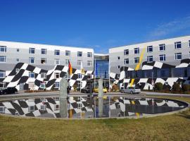 Hotel Motorsport Arena, Hotel in Oschersleben (Bode)