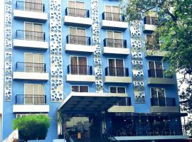 Kyriad Haka Makassar, hotel in Makassar