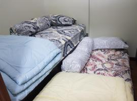 KVA Syariah 2BR 1211, self catering accommodation in Bekasi