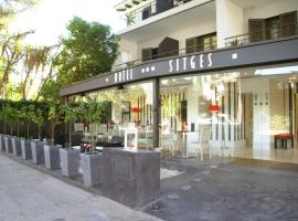 Hotel Sitges, hotel in Sitges