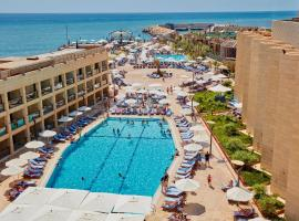 Coral Beach Hotel And Resort Beirut, resort in Beirut