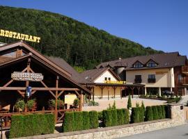 Country Saloon Belá, inn in Svit