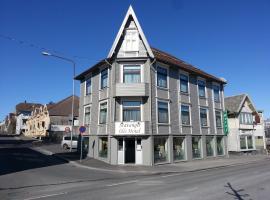 Stavanger Lille Hotel, Hotel in Stavanger