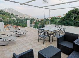 Nonna Rosa House, budget hotel in Scala