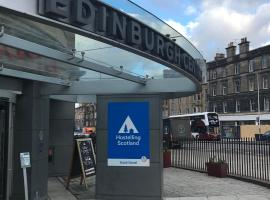Edinburgh Central Accommodation, hostel in Edinburgh