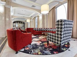 Benamar Hotel&SPA, отель в Ростове-на-Дону