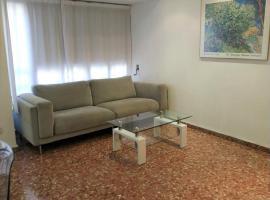 Disfruta - Enjoy Valencia Centre, hotel near Valencia North Station, Valencia