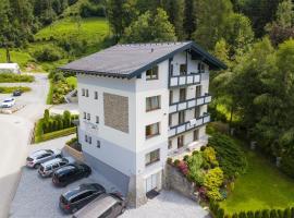 Bergparadies Appart Luxkogel, hotel in Dorfgastein