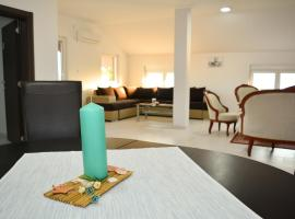 Deltix Apartments, hotel u gradu Vršac