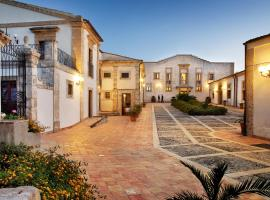 Hotel Villa Favorita, hotel a Noto