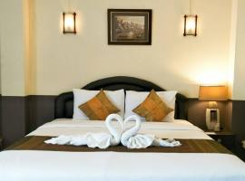 Baik Suite, hotel near Don Mueang International Airport - DMK, Bangkok