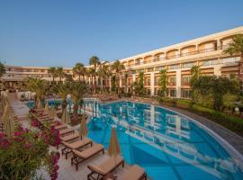 Rethymno Palace, отель в городе Аделианос-Кампос