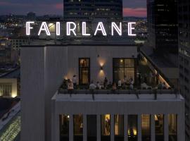 Fairlane Hotel, hotel near Bridgestone Arena, Nashville