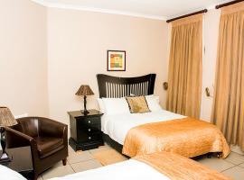 Covesto Guest House-Brooklyn, guest house in Pretoria