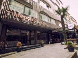 Life Point Hotel, hotel near Trabzon Airport - TZX,