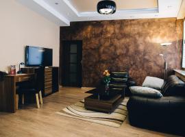 Hotel Forum Fitness Spa & Wellness – hotel w mieście Lublin