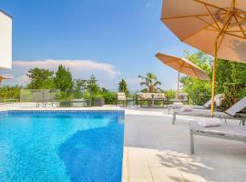Villa Bardo, holiday home in Opatija