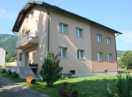Guesthouse Nikolina, guest house in Korenica
