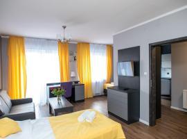Apartamenty Brzezinski, apartment in Września