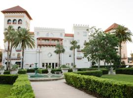 Casa Monica Resort & Spa, Autograph Collection, hotel in Historic District, St. Augustine