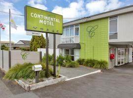 Continental Motel, motel in Whangarei