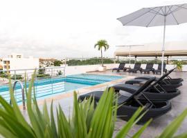 Soho Playa Hotel, hotel near Kool Beach Club, Playa del Carmen