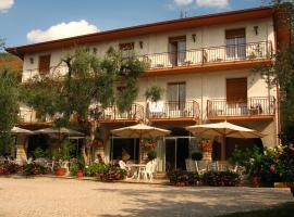 Hotel Zanetti, hotel in Torri del Benaco