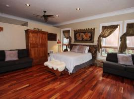 Lotus Mountain Suites - East Suite Condo, apartment in Ouray