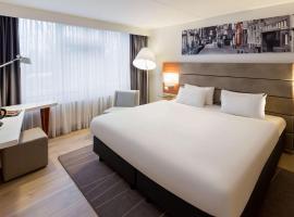 Mercure Hotel Amsterdam West, hotel near Amsterdamse Bos, Amsterdam