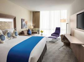 Novotel Jeddah Tahlia, hotel in Jeddah