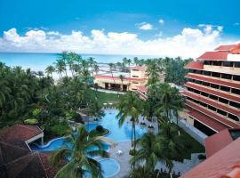 The Retreat Hotel & Convention Centre, hotel near Mindspace, Mumbai