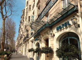 Port Royal Hotel, hotel in 5th arr., Paris