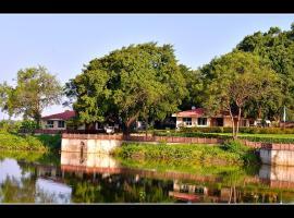 MPT Malwa Resort Mandu, hotel in Māndu