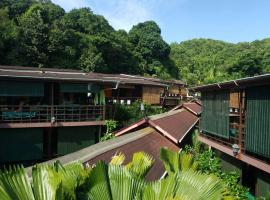 T Star Cottage Langkawi, hotel in Pantai Cenang