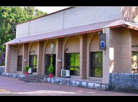 MPT Malwa Retreat Mandu, hotel in Māndu
