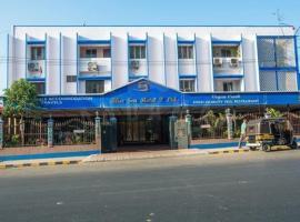 Blue Sea Hotel, hotel in Port Blair